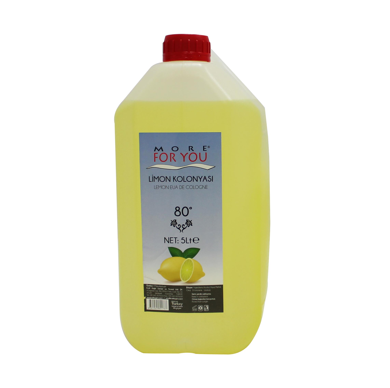 Berber Limon Kolonyası
